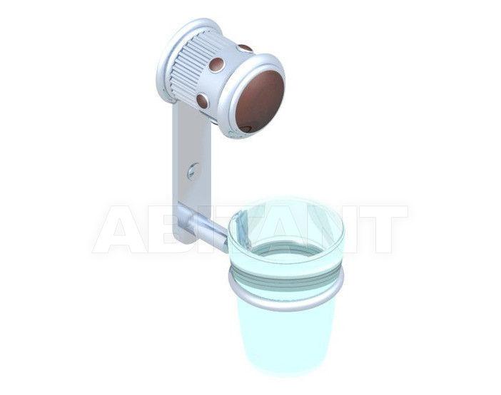 Купить Стаканодержатель THG Bathroom U7C.536 Trocadéro Red Jasper