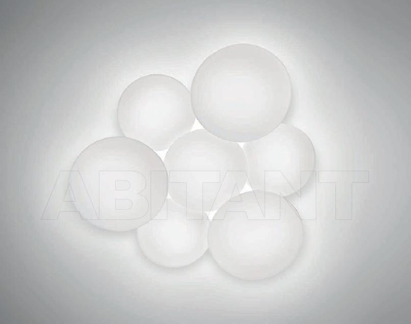 Купить Светильник Vibia Grupo T Diffusion, S.A. Ceiling Lamps 5445.