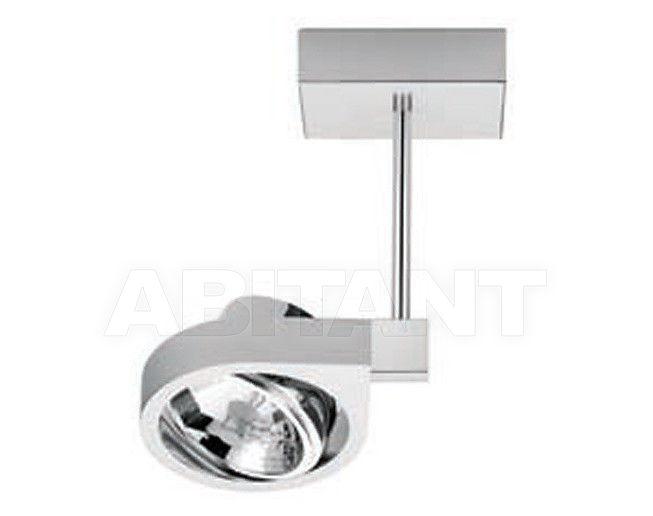 Купить Светильник-спот Vibia Grupo T Diffusion, S.A. Ceiling Lamps 8115.