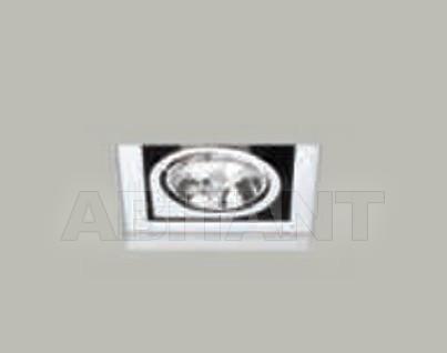 Купить Встраиваемый светильник Vibia Grupo T Diffusion, S.A. Ceiling Lamps 8145. 9015.
