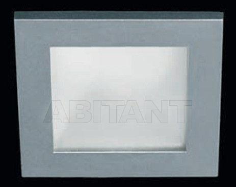 Купить Встраиваемый светильник Metal Spot Incassi 15233