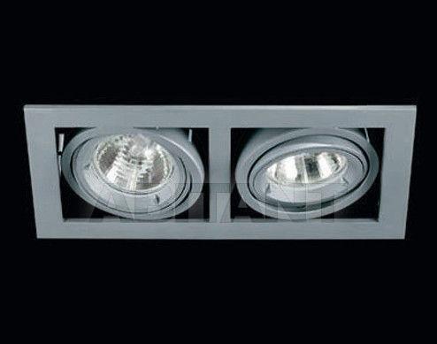 Купить Светильник-спот Metal Spot Incassi 15245