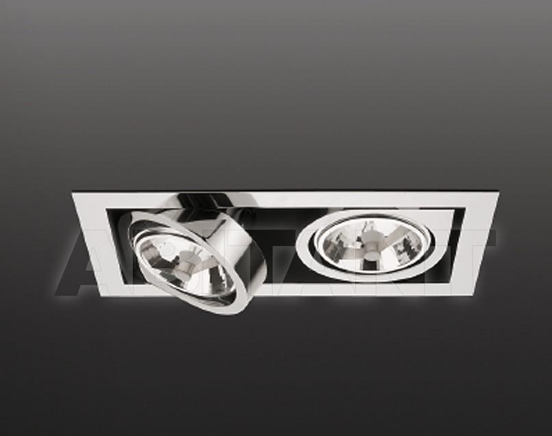 Купить Встраиваемый светильник Vibia Grupo T Diffusion, S.A. Ceiling Lamps 8146.