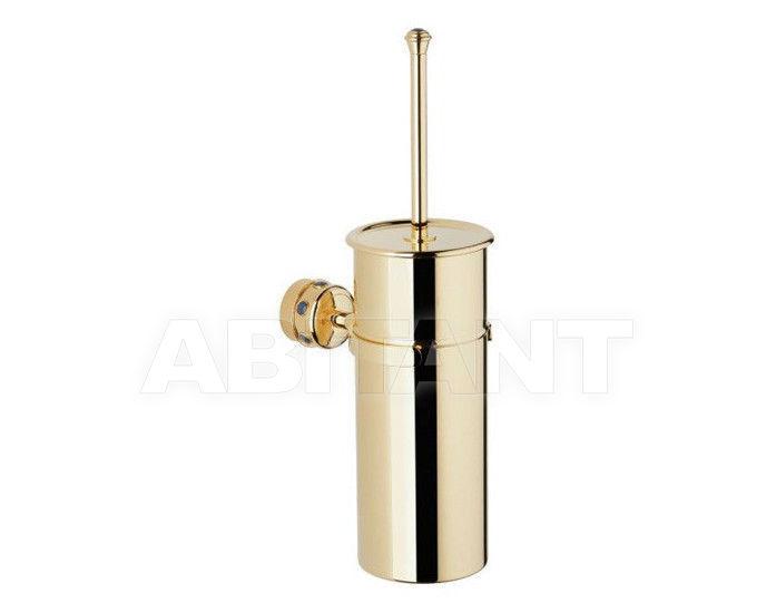 Купить Щетка для туалета THG Bathroom U7B.4720C Trocadéro Lapis Lazuli