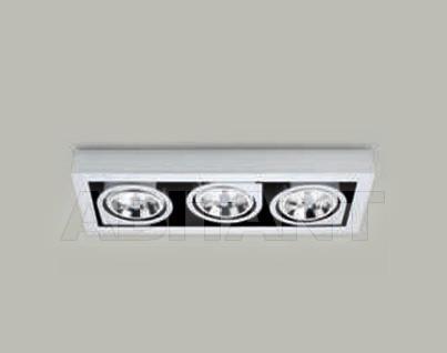 Купить Встраиваемый светильник Vibia Grupo T Diffusion, S.A. Ceiling Lamps 8147. 9027.