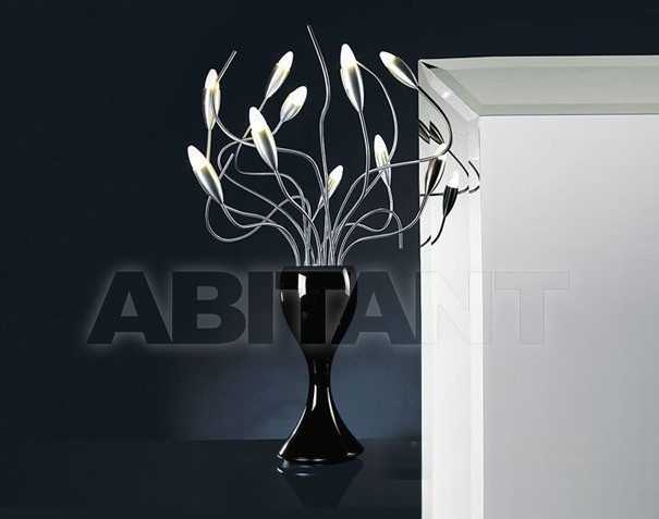 Купить Лампа настольная Modiss 2013 KENYA 30
