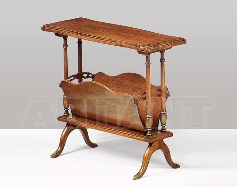 Купить Столик приставной P. & G. Cugini Lanzani 2013 7158