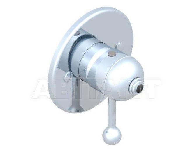 Купить Встраиваемые смесители THG Bathroom U7D.6540 Trocadéro black Onyx