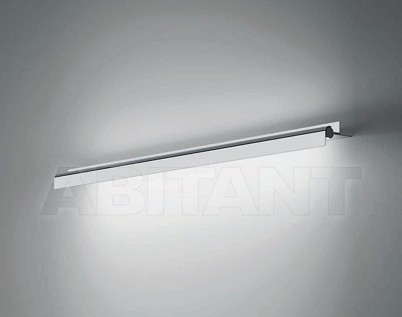 Купить Светильник настенный Vibia Grupo T Diffusion, S.A. Bathroom 8094.