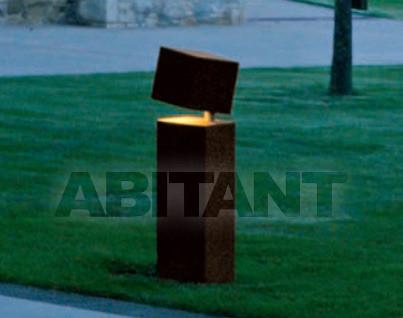 Купить Садовый светильник Vibia Grupo T Diffusion, S.A. Outdoor 4100. 54