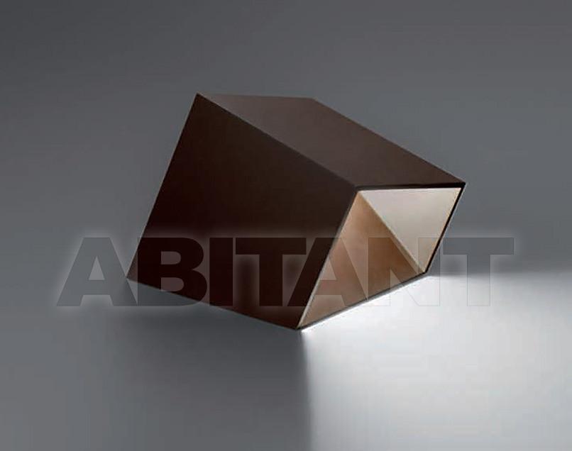 Купить Садовый светильник Vibia Grupo T Diffusion, S.A. Outdoor 4107. 54