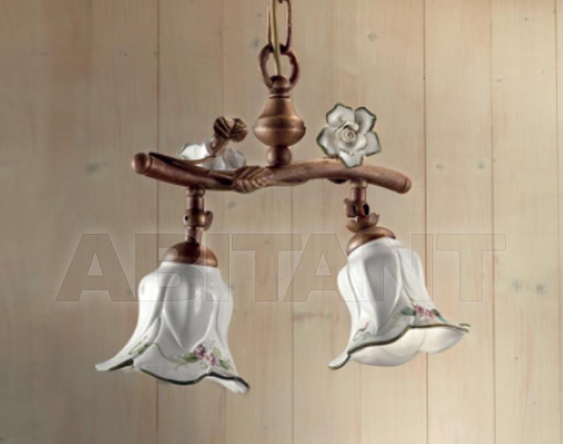 Купить Светильник Ferroluce Pisa C1207/2 SO