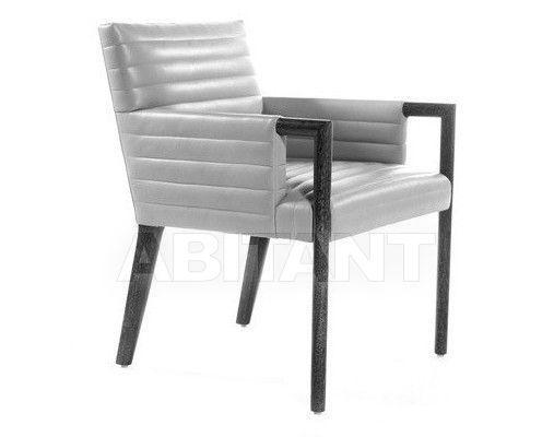 Купить Стул с подлокотниками Bright Chair  Contemporary Gosha ED / 917