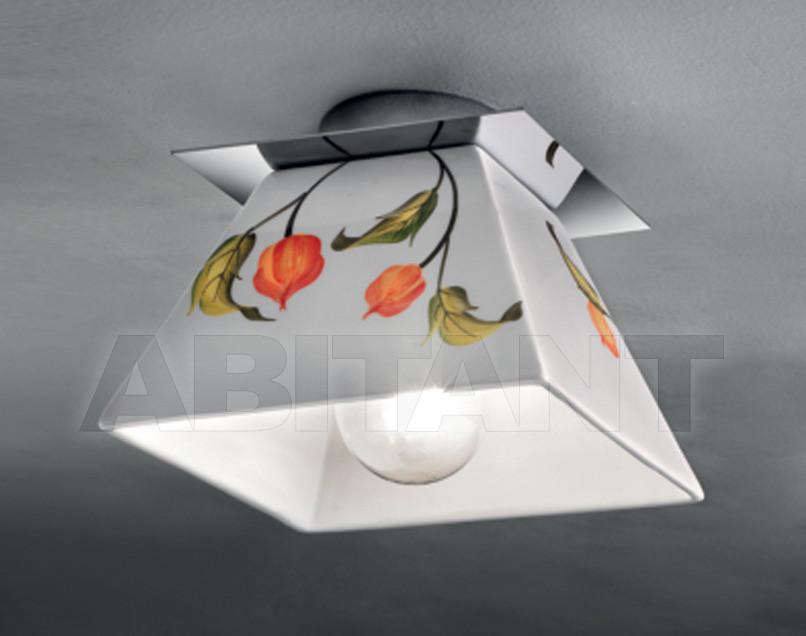 Купить Светильник Ferroluce Prato C1133 PL