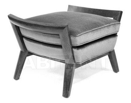 Купить Пуф Bright Chair  Contemporary Aaron COM / 8830-BN