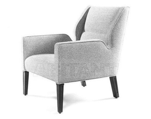 Купить Кресло Bright Chair  Contemporary Jett COM / 986