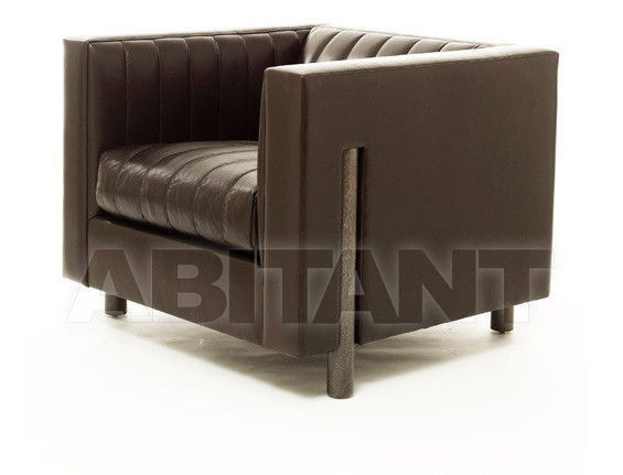 Купить Кресло Bright Chair  Contemporary Gray COL / 9200