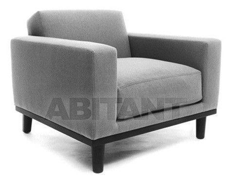Купить Кресло Bright Chair  Contemporary Mia COM / 7400