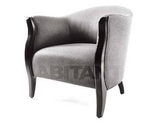 Купить Кресло Bright Chair  Contemporary Lonnie COM / 7300
