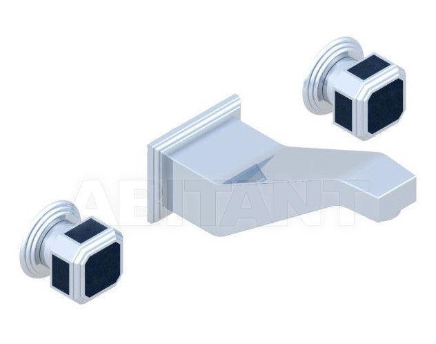Купить Смеситель для раковины THG Bathroom A3E.20G Médicis Lapis Lazuli