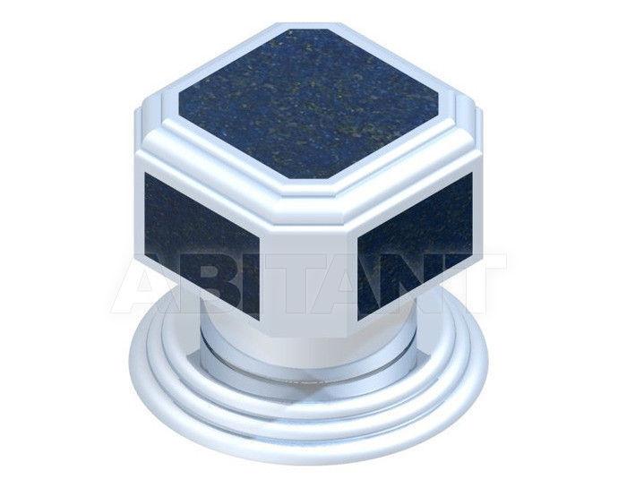 Купить Вентиль THG Bathroom A3E.36 Médicis Lapis Lazuli