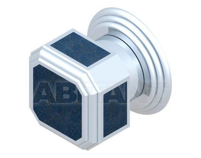 Купить Вентиль THG Bathroom A3E.32 Médicis Lapis Lazuli