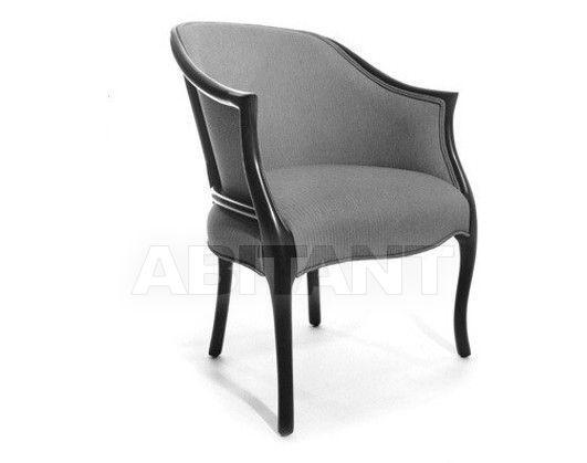 Купить Стул с подлокотниками Bright Chair  Contemporary Bank Of England COM / 977