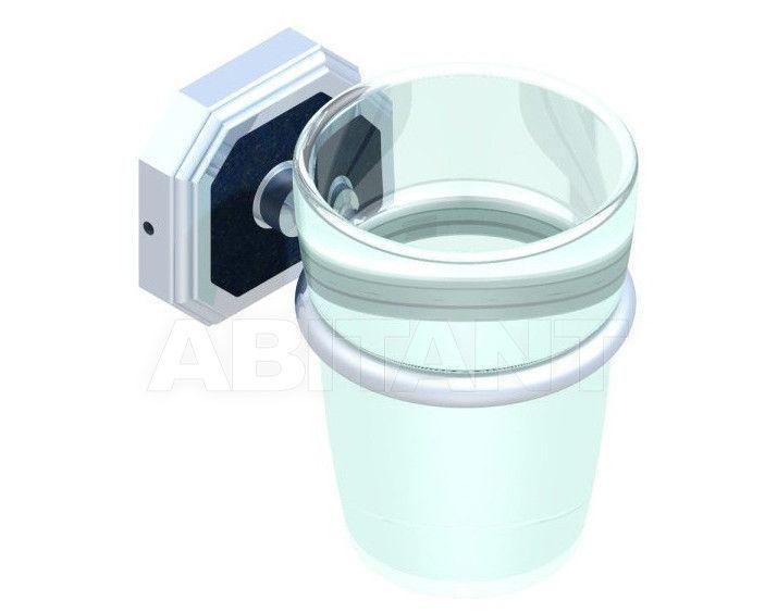 Купить Стаканодержатель THG Bathroom A3E.536 Médicis Lapis Lazuli