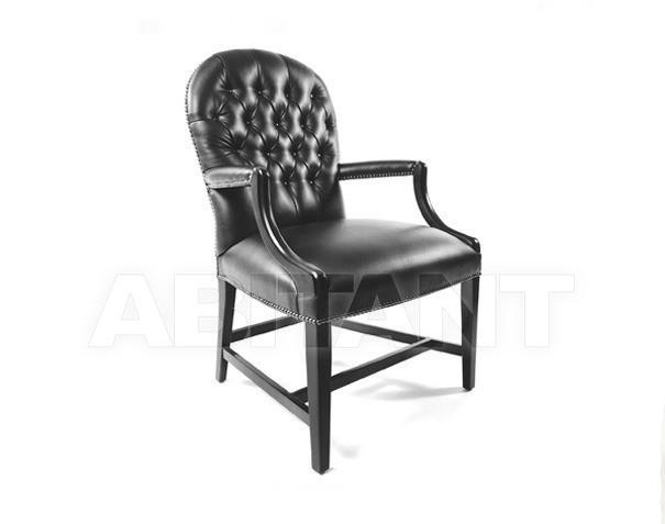 Купить Стул с подлокотниками Bright Chair  Contemporary Bristol COL / 970