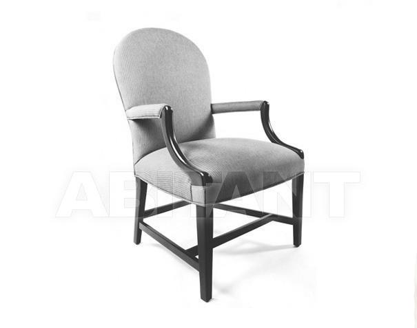 Купить Стул с подлокотниками Bright Chair  Contemporary Bristol COM / 972
