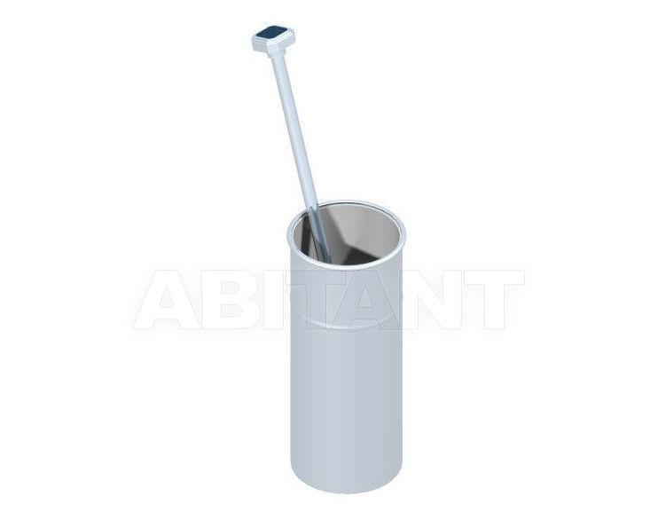 Купить Щетка для туалета THG Bathroom A3E.4700 Médicis Lapis Lazuli