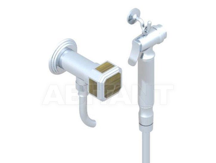 Купить Гигиенический душ THG Bathroom A3G.5840/8 Medicis Tiger Eye