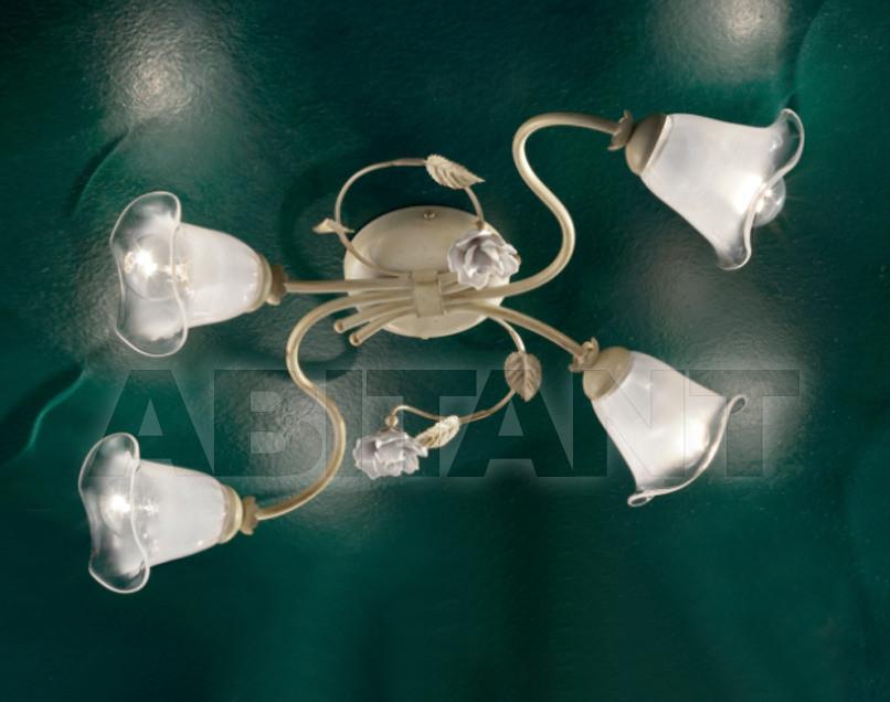 Купить Светильник Ferroluce Siena C1184/4 PL