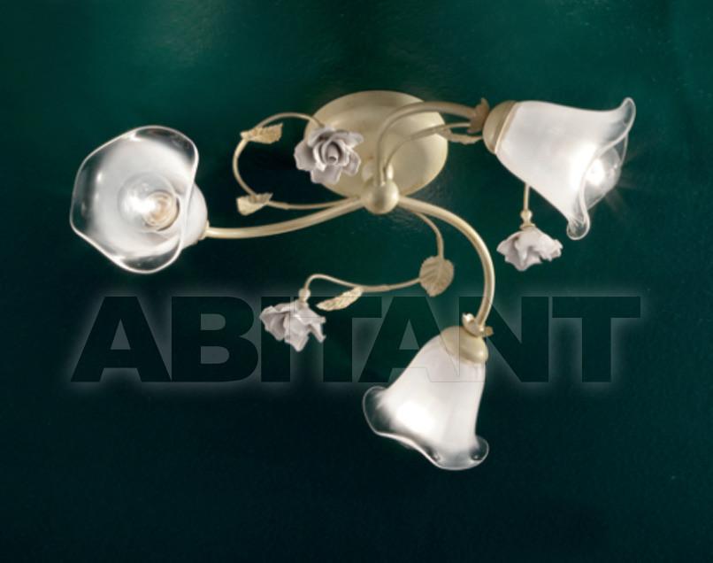 Купить Светильник Ferroluce Siena C1184/3 PL