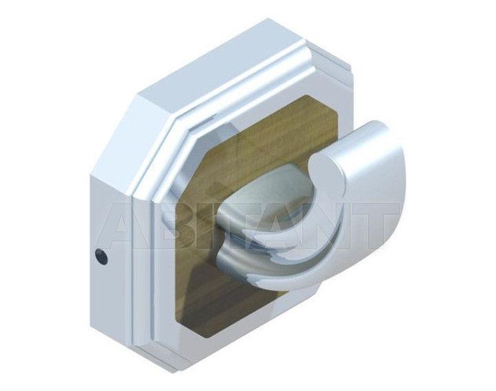 Купить Крючок THG Bathroom A3G.508 Medicis Tiger Eye