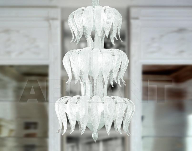 Купить Люстра La Murrina 2013 CARACALLA - S 3 piani 55+65+75