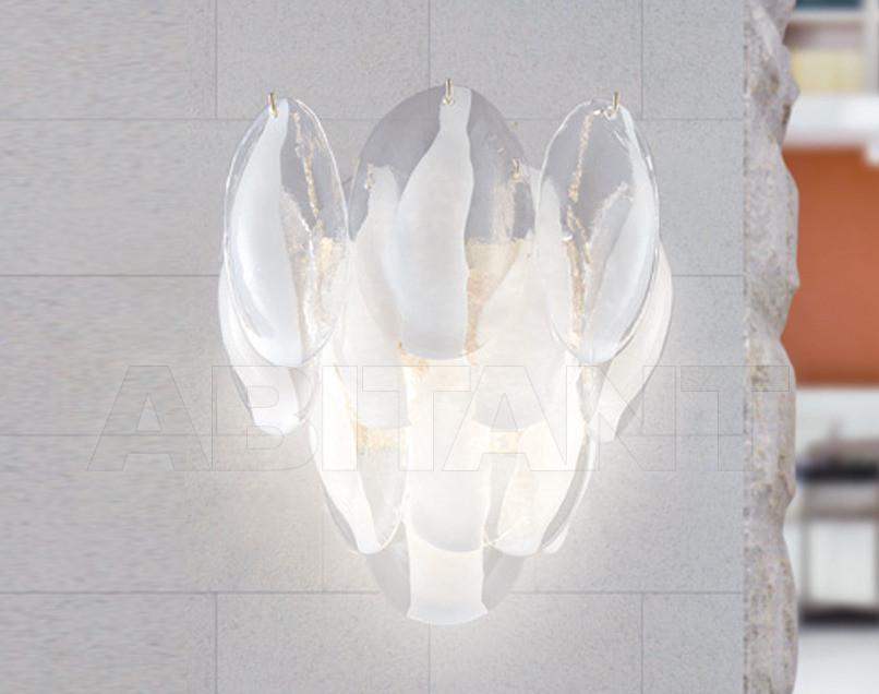 Купить Светильник настенный La Murrina 2013 851 - A/5 vetri