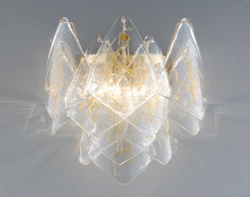 Купить Бра La Murrina 2013 950 - A/11 vetri