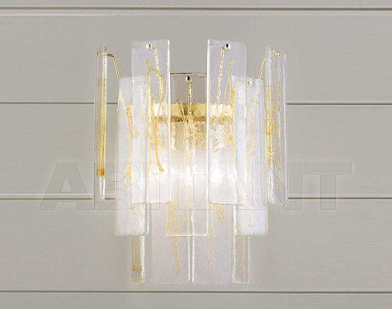 Купить Бра La Murrina 2013 807 - A/5 vetri
