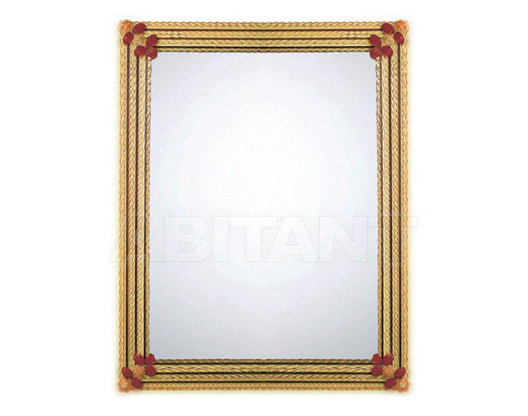 Купить Зеркало настенное La Murrina 2013 LAGUNA RETTANGOLO