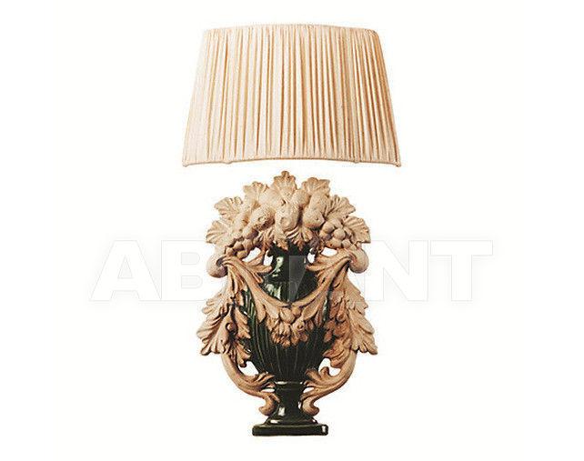 Купить Лампа настольная Baga-Patrizia Garganti 25th Anniversary (baga) AP. 24