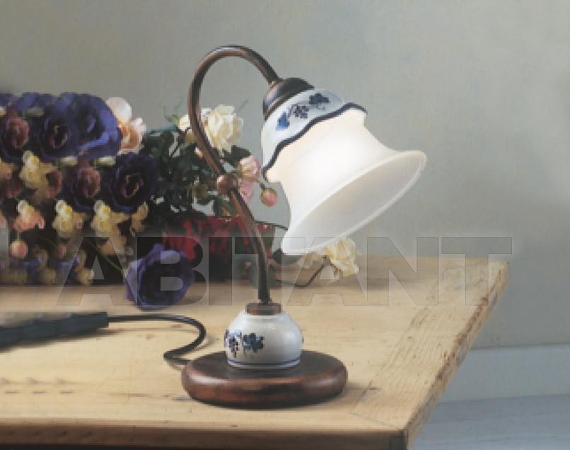 Купить Лампа настольная Ferroluce Ferrara C192 LU