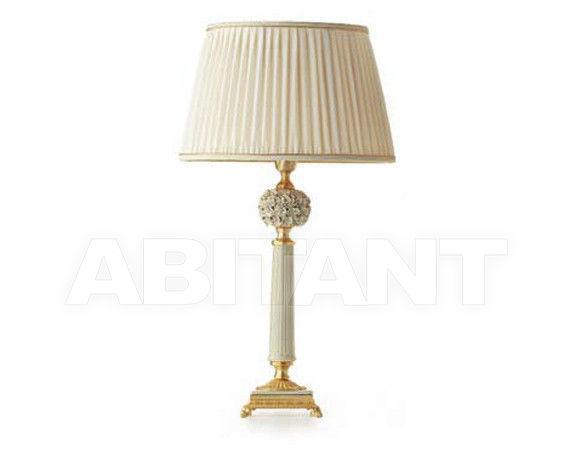 Купить Лампа настольная Le Porcellane  Classico 4832