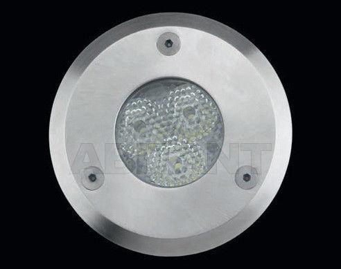 Купить Встраиваемый светильник Metal Spot Incassi L00531