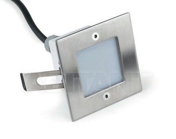 Купить Встраиваемый светильник Metal Spot Incassi L00540-02