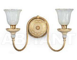 Купить Светильник настенный Le Porcellane  Classico 5047/2