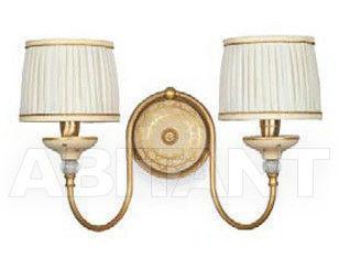 Купить Бра Le Porcellane  Classico 5045/2