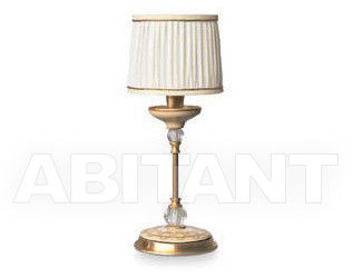 Купить Лампа настольная Le Porcellane  Classico 5052