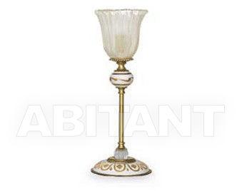 Купить Лампа настольная Le Porcellane  Classico 5169