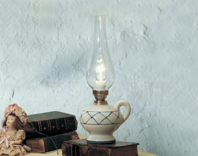 Купить Лампа настольная Ferroluce Pompei C160 LU
